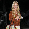 Jessica Simpson and Eric Johnson Birthday Party Pictures