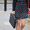 Pippa Middleton&#039;s Laptop Bag