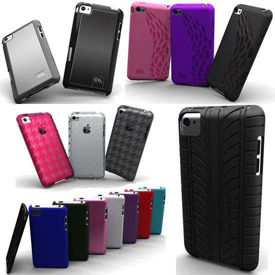Case-Mate Accidentally Leaks iPhone 5 Cases