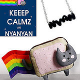 Add a Little Nyan Cat to Your Life