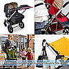 Helpful Stroller Accessories For Mom