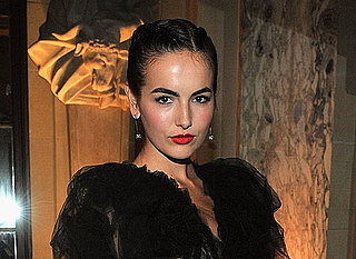 Bella's Top 5 Celebrity Beauty Looks From the Front Row at New York Fashion Week Camilla Belle, Olivia Palermo & More!