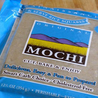 What to Make With Mochi