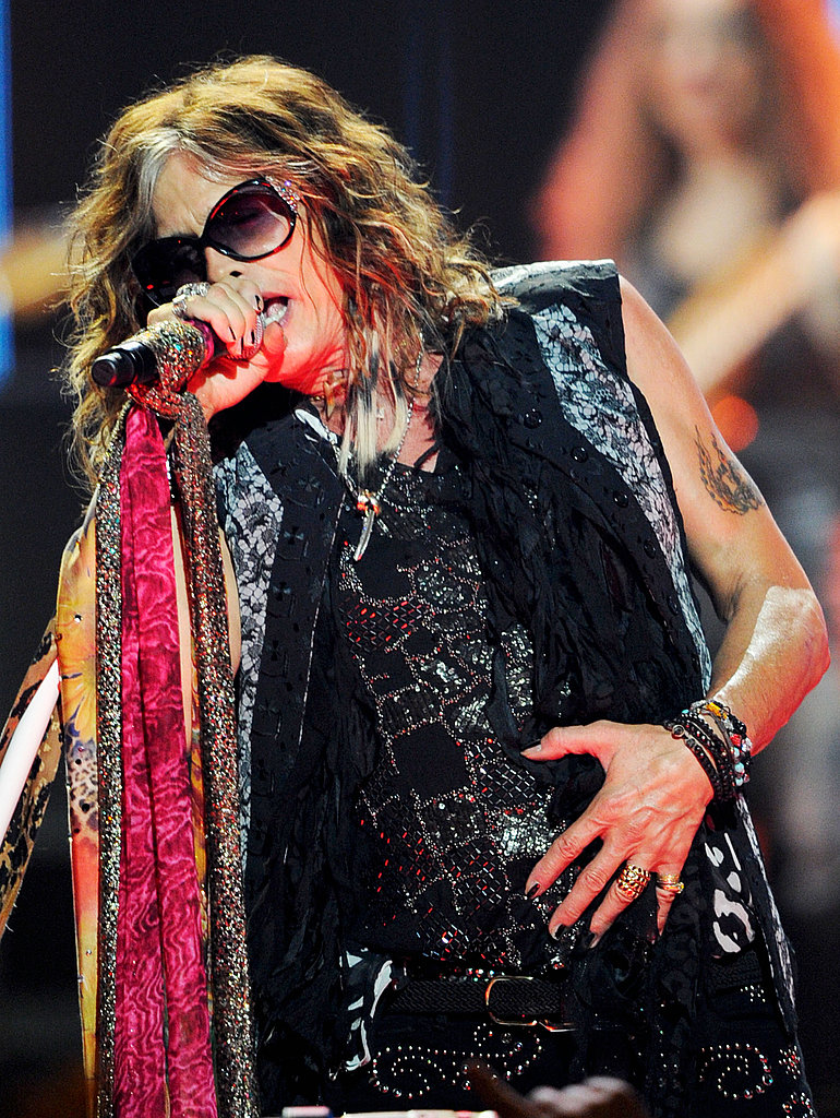 Steven Tyler Photos