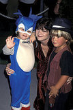 Valerie Bertinelli and Son Wolfgang Van Halen