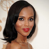 Kerry Washington: Just a Doll