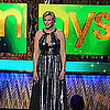 Jane Lynch Emmy Hosting Review