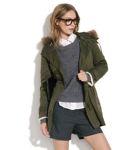 Need Now: Fall Jackets