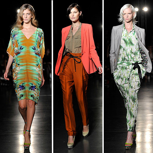 Matthew Williamson: Spring 2012