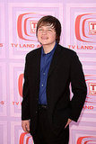 At the 7th Annual TV Land Awards in April 2009.
