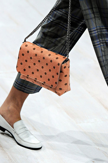 London Fashion Week's Top Bags for Spring 2012