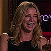 Emily VanCamp Interview For Revenge