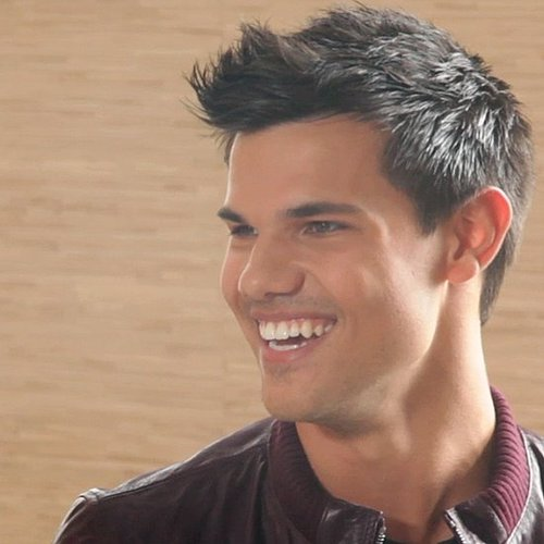 I'm a Huge Fan Taylor Lautner Episode One