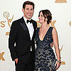 2011 Emmy Awards Red-Carpet Highlights
