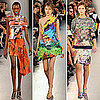 Mary Katrantzou: Spring 2012