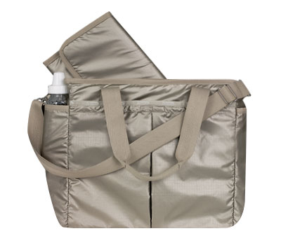 Le Sportsac Ryan Baby Bag ($140)