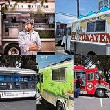 Best and Zagat-Rated Food Trucks in SF