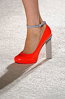Best Shoes from Spring 2012 London Fashion Week