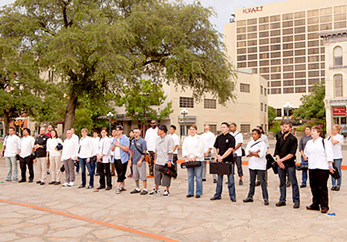 Top Chef: Texas Contestant List