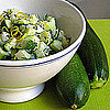 Summer and Fall Zucchini Recipes