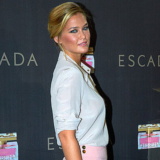Bar Refaeli Hosts Escada Event in Spain Pictures