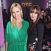 Charlize Theron Pictures at the HTC Smartphone Launch