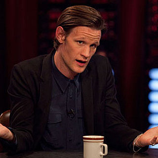 Nerdist on BBC With Craig Ferguson, Matt Smith