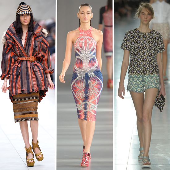 Our Favorite Looks From London Fashion Week