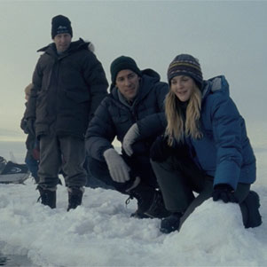 Big Miracle Trailer Starring Drew Barrymore and John Krasinski