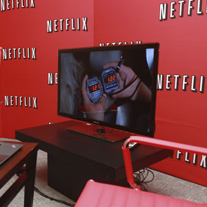 Netflix Streaming Alternatives
