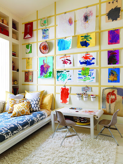 Personalization Is the Biggest Trend in Kids&#039; Rooms
