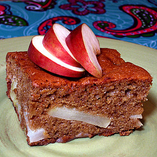 Dairy-Free Apple Cake Recipe