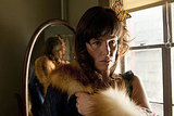 Paz de la Huerta as Lucy Danziger on Boardwalk Empire.  Photo courtesy of HBO