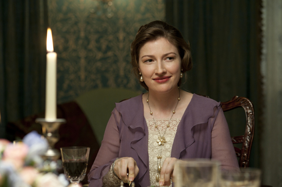 Kelly Macdonald as Margaret Schroeder on Boardwalk Empire.  Photo courtesy of HBO