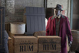Michael Kenneth Willliams as Chalky White on Boardwalk Empire.  Photo courtesy of HBO