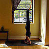 How to Not Worry About New Yoga Poses