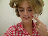 Celebrity Twitter Pictures From Constance Jablonski, Doutzen Kroes, Dannii Minogue & more!
