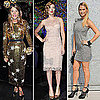 See Scarlett Johansson, Heidi Klum, and More Celebs at Milan Fashion Week
