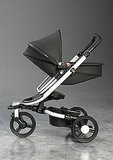 Are you interested in Bloom Baby's Baby Zen stroller?