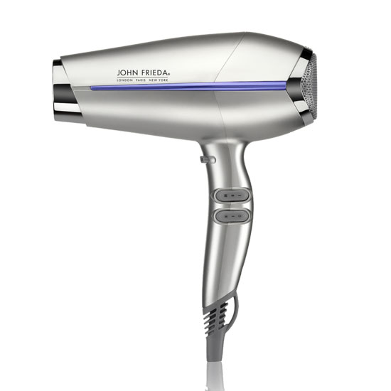 John Frieda Salon Shine Ionic Hairdryer