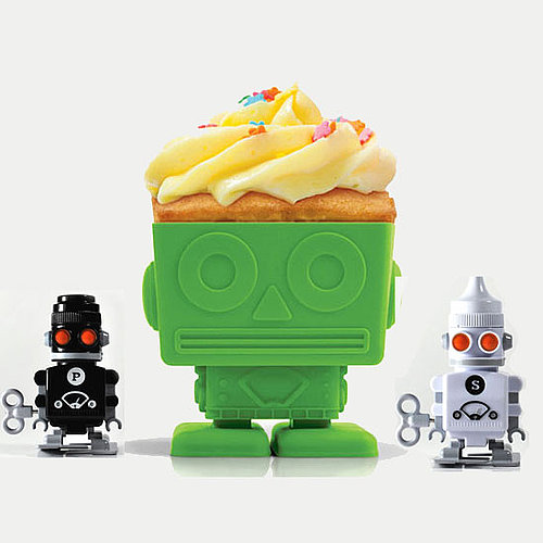 Robot Kitchen Accessories