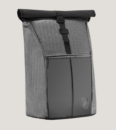London Transport Yalta backpack ($140)
