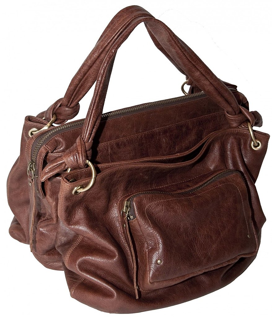 Kempton & Darrow Deceiver Laptop Bag ($495)