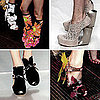 The Best Shoes From Milan Fashion Week Spring 2012