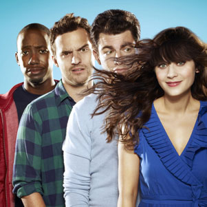 New Girl Gets Full Season Pickup