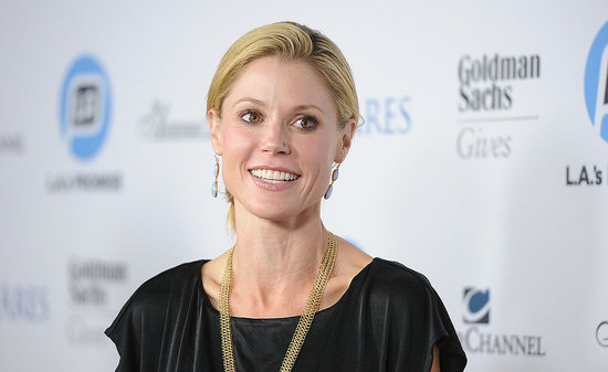 Julie Bowen smiled at the Promise Gala in LA.