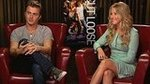 "Footloose Stars Kenny Wormald and Julianne Hough on Remake Anxiety and Their ""Sexy"" Dancing"