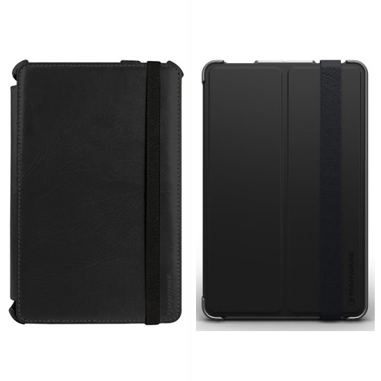Protect Your Kindle Fire With a Marware Portfolio Case