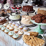 Magnolia Bakery Opens in Chicago