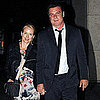 Naomi Watts Birthday Pictures With Isla Fisher, Liev Schreiber